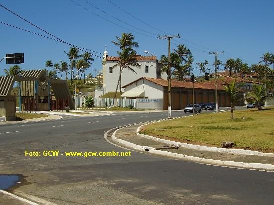 Quartel de Amaralina - CLIQUE PARA AMPLIAR A FOTO